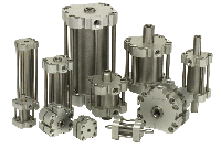 AFO Compact Cylinders