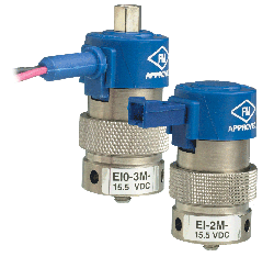 Intrinsically Safe Valves