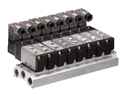 Maximatic® Series Valves