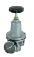 Air Prep Unit/FRL Series Q, General pressure appli